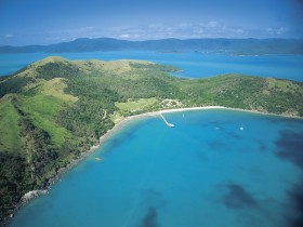 Molle Islands National Park - Gold Coast Attractions