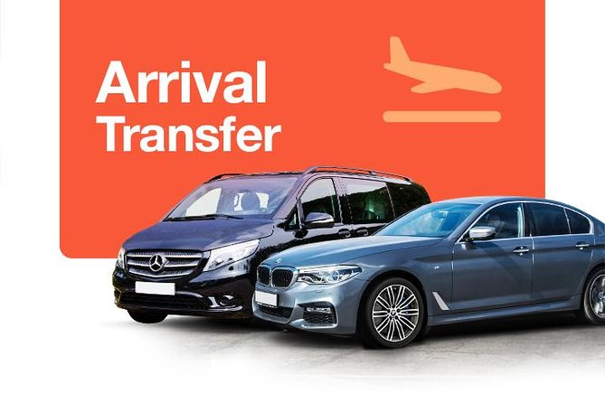 Private Arrival Transfer from Canberra Airport to Canberra City - Gold Coast Attractions