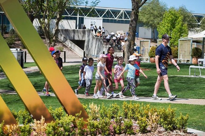 Australian Institute of Sport The AIS Tour - Gold Coast Attractions