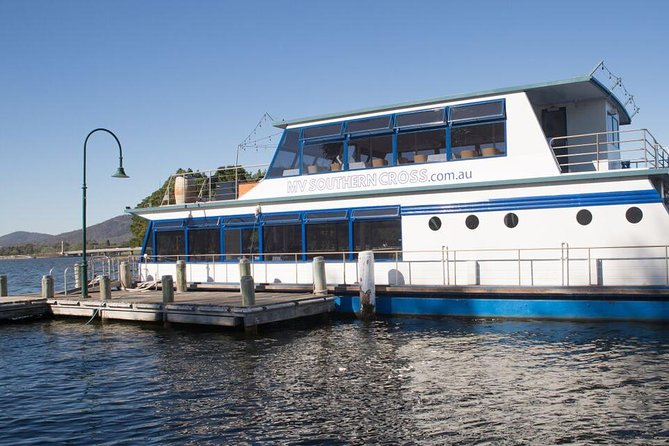 Sightseeing Cruises - Gold Coast Attractions