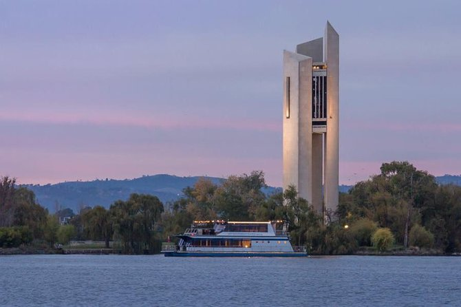 Thursday Dinner Cruise - Gold Coast Attractions