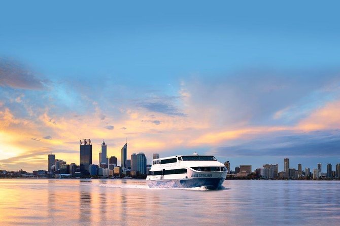 Perth Swan River Dinner Cruise - Gold Coast Attractions