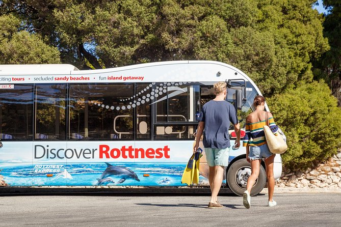 Rottnest Island Tour from Perth or Fremantle - Gold Coast Attractions