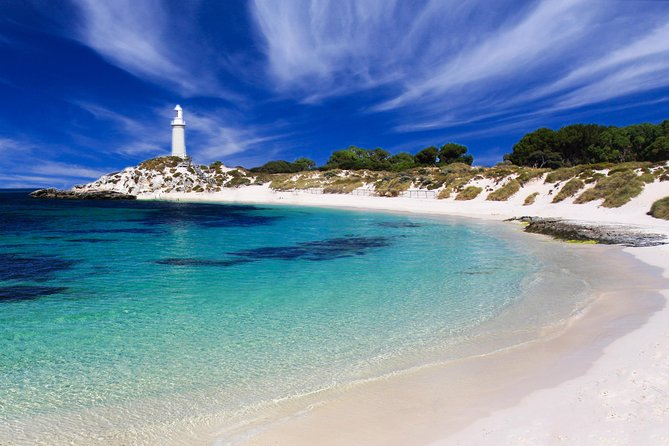 Rottnest Island Grand Tour Including Lunch and Historical Train Ride - Gold Coast Attractions