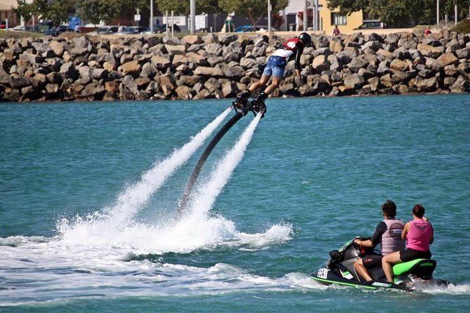 Geraldton Flyboard Experience - Gold Coast Attractions