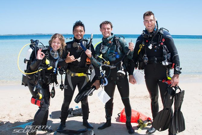 Discover Local Scuba Diving in Perth - Gold Coast Attractions