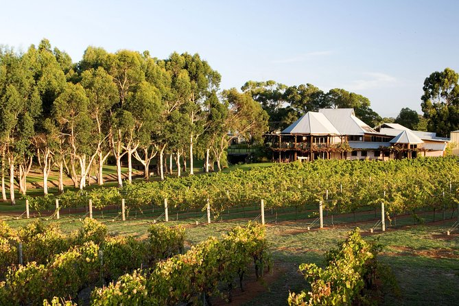 Margaret River and Geographe Bay Region Day Trip from Perth - Gold Coast Attractions