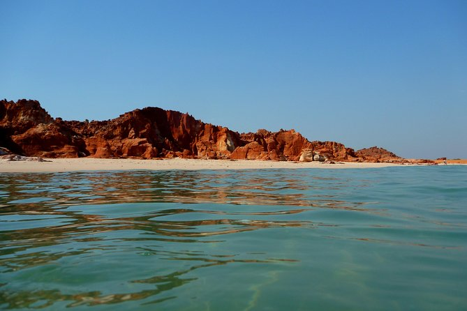 Explore Cape Leveque and Aboriginal Communities from Broome with Optional Scenic Flight - Gold Coast Attractions